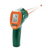 EXTECH IRT600-NISTL Dual Laser Infrared Thermal Condensation Scanner & LTD w/Limited NIST Calibration