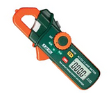 EXTECH MA120 200A AC/DC Mini Clamp Meter+Voltage Detector