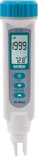 EXTECH EC170 Salinity/Temperature Meter