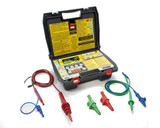 EXTECH MG500-NIST Digital High Voltage Insulation Tester with limited NIST