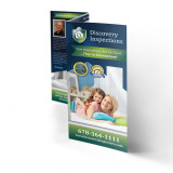 Trifold Brochures -  Re-Order