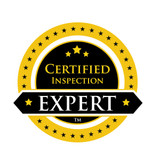 Certified Inspection Expert Car Decal