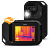 FLIR C3 Compact Thermal Camera with Wi-fi