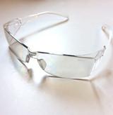 Clear Safety Eyewear