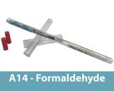VOC A14 Formaldehyde Tube