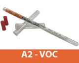 VOC Sample A2 Tubes