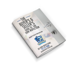 Buyer's and Seller's GUIDE to the Home Inspection - Custom Cover 20 Page Booklet