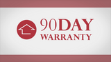 90 Day Warranty Custom Video