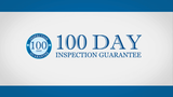 100 Day Warranty Custom Video