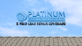 5 Year Platinum Roof Protection Plan Video