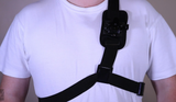 PB Shoulder Harness - PBC1 Body Camera