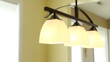 Replacing a Hanging Light Fixture Video