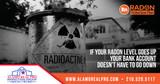 Radon Protection Plan Social Media Ads