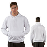 Custom Adult Basic Hoodie Sweatshirt