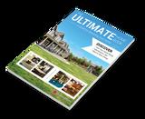 Ultimate Home Book – Generic Cover - ATI Training