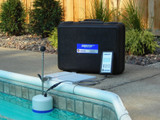 ANDERSON The Leakalyzer - Water Loss Sensor with Bluetooth