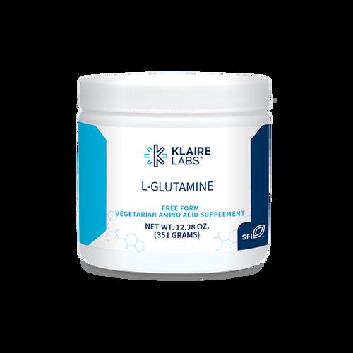 """KLAIRE --- """"L-Glutamine Powder"""" --- Healthy Gut Mucosa, Skin & Immune Support - Powder"""