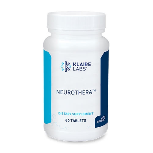"KLAIRE --- "" NeuroThera"" --- Brain Health & Mental Clarity Support - 60 Tabs"