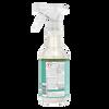 etichetta posteriore spray detergente multi-superficie al basilico mrs meyers