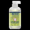 sapone liquido per le mani al limone & verbena Mrs Meyer's