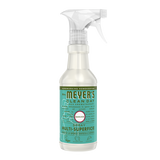 spray detergente multi-superficie al basilico Mrs Meyer's