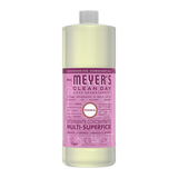 detergente concentrato multi-superficie alla peonia Mrs Meyer's
