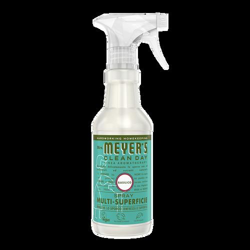 spray detergente multi-superficie al basilico Mrs Meyer's