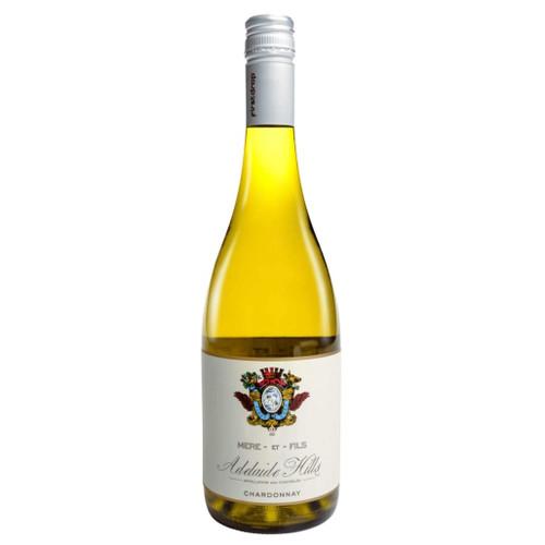 First Drop 'Mere et Fils' Chardonnay 2017