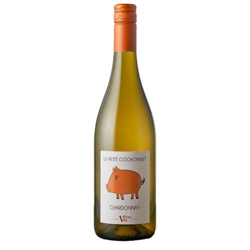 Le Petit Cochonnet Chardonnay 2019