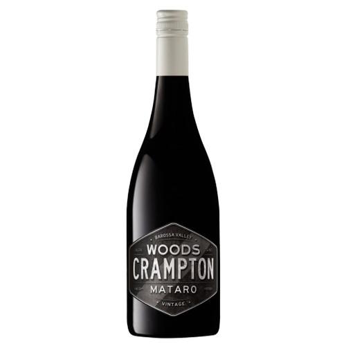 Woods Crampton Black Label Mataro 2017