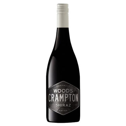 Woods Crampton Black Label Shiraz 2018
