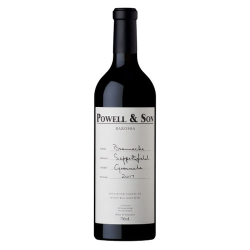 Powell & Son Brennecke Grenache 2017