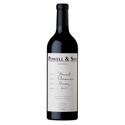 Powell & Son Steinert Shiraz 2016