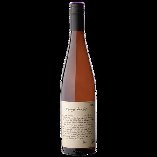 Lethbridge Pinot Gris 2020