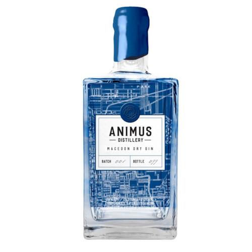 Animus Macedon Dry Gin 700ml