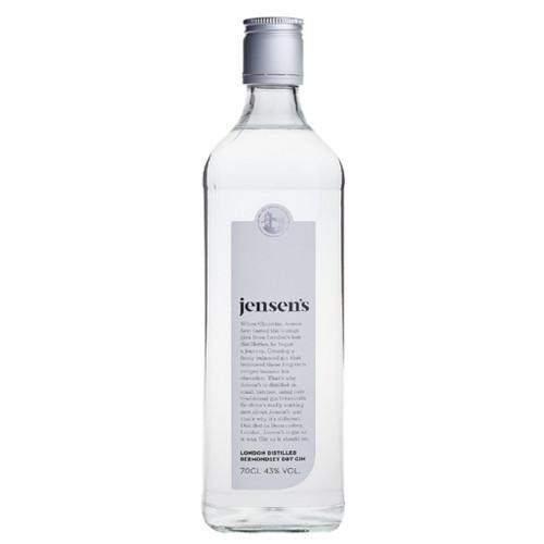 Jensen's Bermondsey Dry Gin 700ml