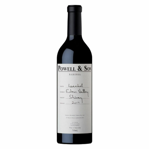 Powell & Son Loechel Shiraz 2018