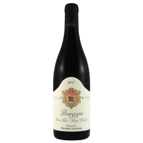 Domaine Hubert Lignier Bourgogne Rouge 2018