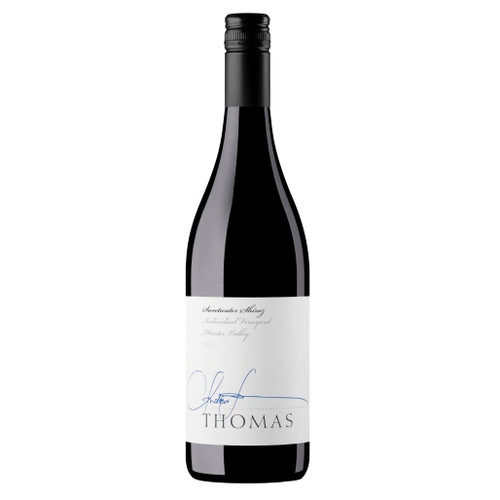 Andrew Thomas Sweetwater Shiraz 2018