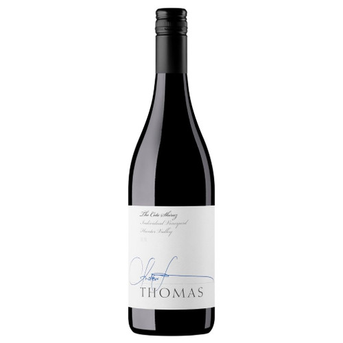 Andrew Thomas The Cote Shiraz 2018