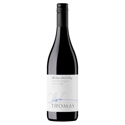 Andrew Thomas The Dam Block Shiraz 2018