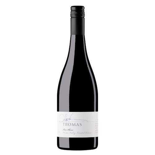 Andrew Thomas Kiss Shiraz 2017