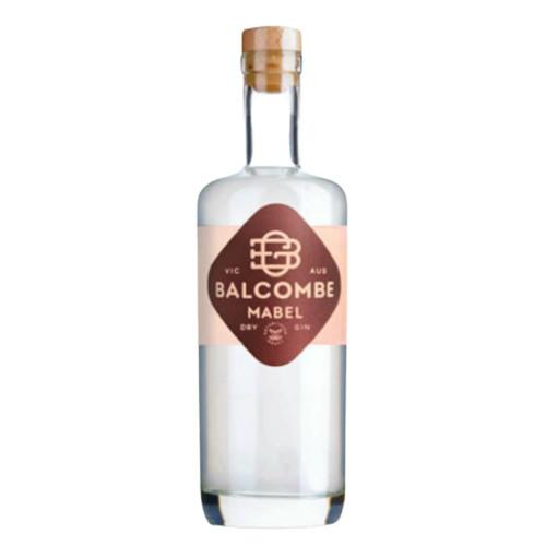 Balcombe Mabel Dry Gin 700ml