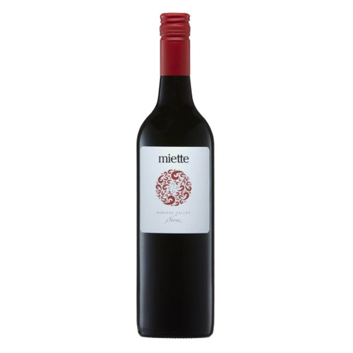 Spinifex Miette Shiraz 2018