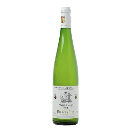Kientzler Pinot Blanc 2017