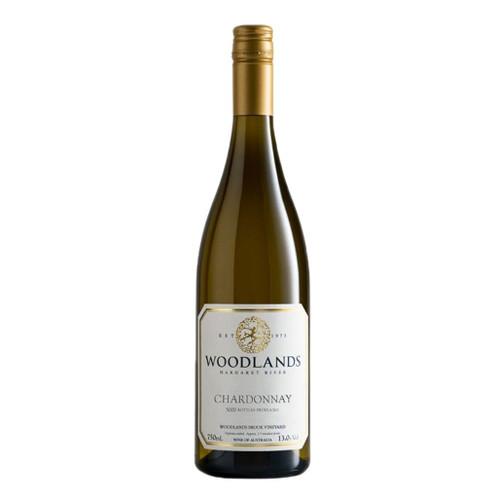 Woodlands Brook Vineyard Chardonnay 2020