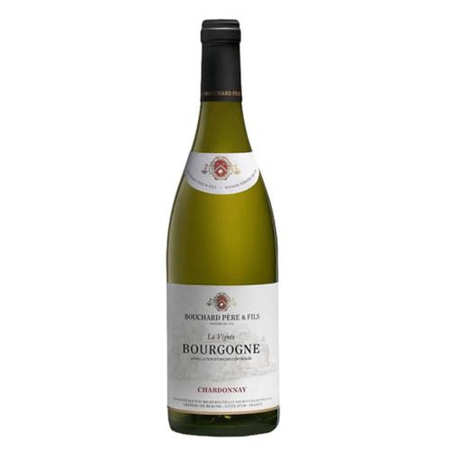 Domaine Bouchard Bourgogne Chardonnay La Vignee Blanc 2019