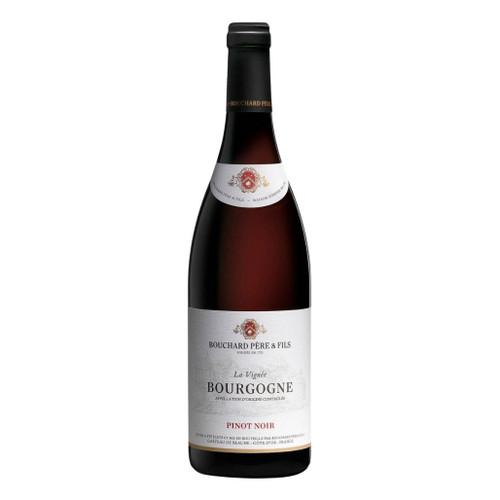 Domaine Bouchard Bourgogne Pinot Noir La Vignee Rouge 2019