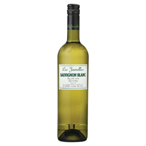 Les Jamelles Sauvignon Blanc 2018