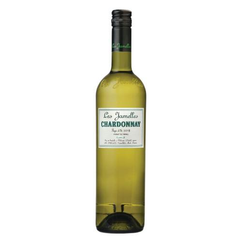 Les Jamelles Chardonnay 2018